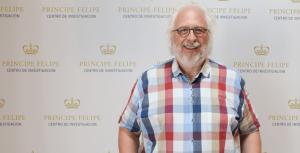 Dr. Peter Vandenabeele