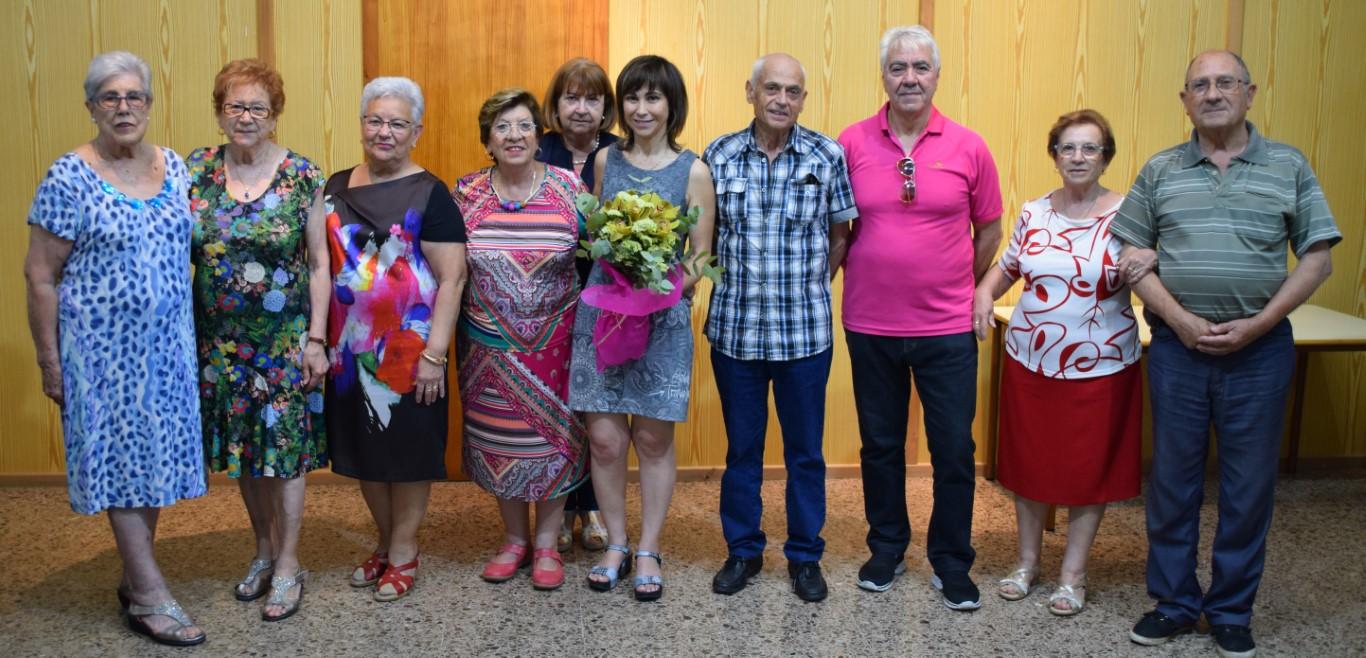 Nuevo apoyo de la Pobla Llarga a la investigación en Alzhéimer realizada en el CIPF