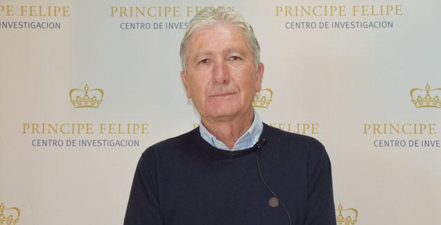 Dr. José A. Sánchez Alcázar