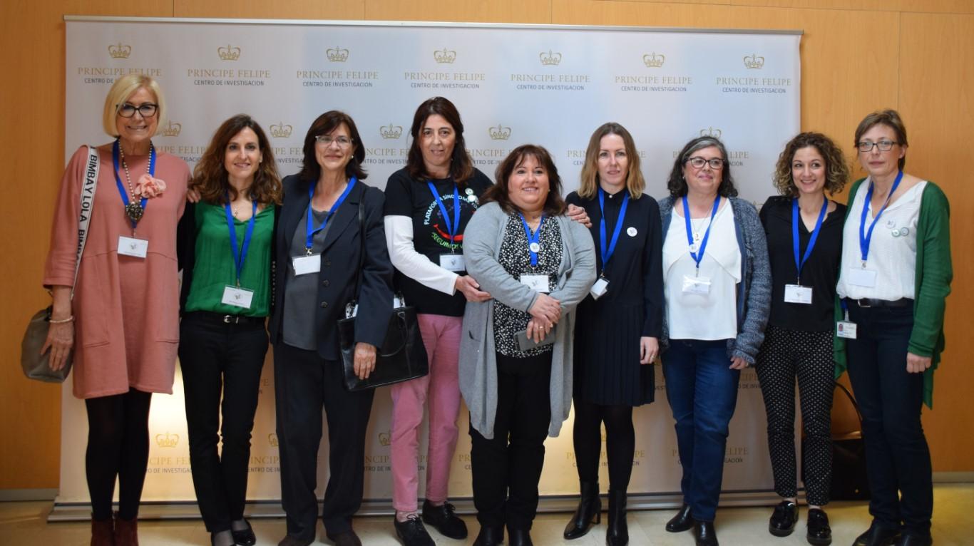 Read more about the article Investigadoras en Enfermedades Raras de toda España se reúnen en el CIPF