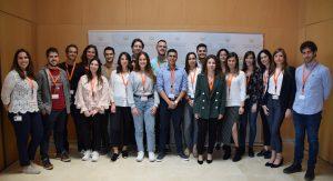 Read more about the article Se celebra en el CIPF el III Congreso Nacional de Jóvenes Investigadores en Biomedicina