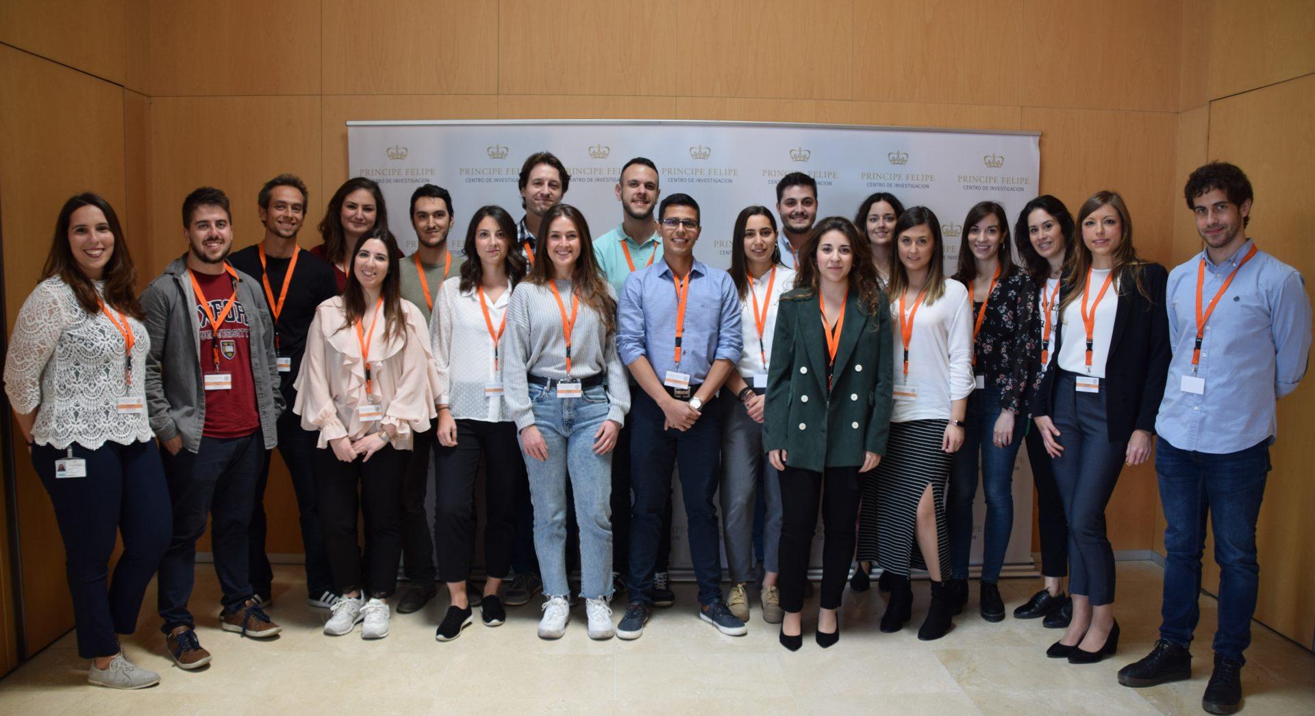 You are currently viewing Se celebra en el CIPF el III Congreso Nacional de Jóvenes Investigadores en Biomedicina