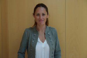 Una investigadora del CIPF lidera un estudio de regeneración tras una lesión medular
