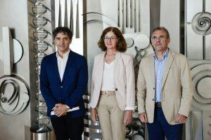 El CIPF y la Ciutat de les Arts i les Ciències colaboran para promover la divulgación científica
