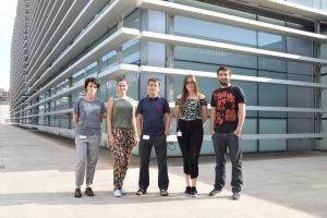 Investigadores del CIPF descubren efectos neuroprotectores en la proteína Neuregulina 1
