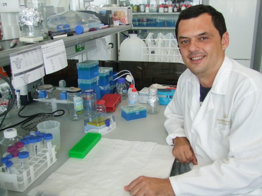 El CIPF avanza en un nuevo enfoque molecular y celular para el glaucoma