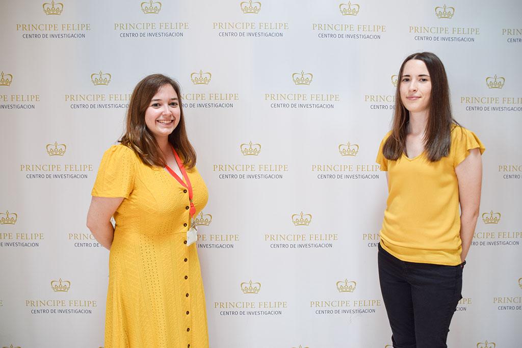 Read more about the article Seminar Marina Sánchez and Teresa Rubio